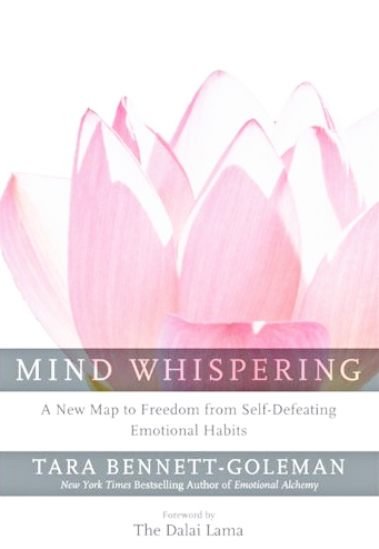 mind whispering tara goleman